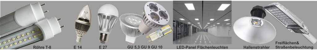 LED Beleuchtung2
